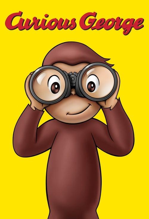 Coco, der neugierige Affe - Abenteuer / 2006 / ab 0 Jahre