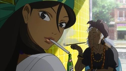 Poster della serie Michiko & Hatchin