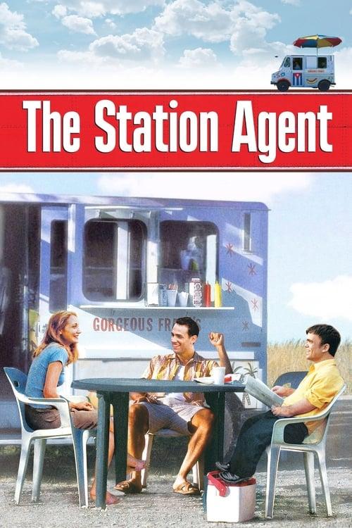 Assistir Filme O Agente da Estação Em Boa Qualidade Hd 720p