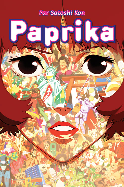➤ Paprika (2006) vf stream