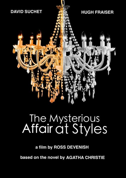 The Mysterious Affair at Styles Online