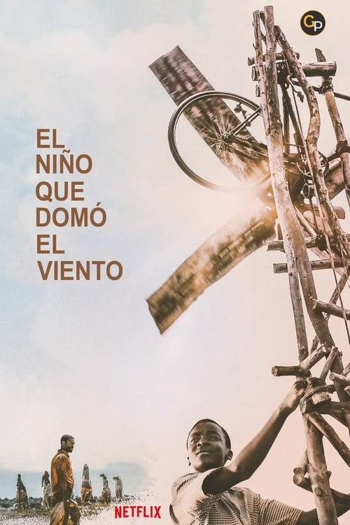 El niño que domó el viento [Castellano] [Latino] [dvdrip] [rhdtv] [hd720] [hd1080]