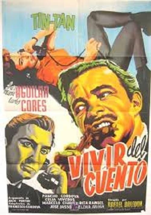 Vivir del cuento (1959)