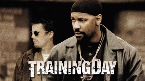 Training Day - The only thing more dangerous than the line being crossed, is the cop who will cross it. - Azwaad Movie Database