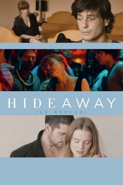 Largescale poster for Hideaway (Le refuge)