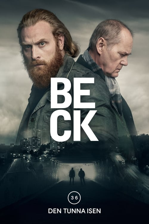 Filme Beck 36 - Den Tunna Isen Com Legendas Em Português