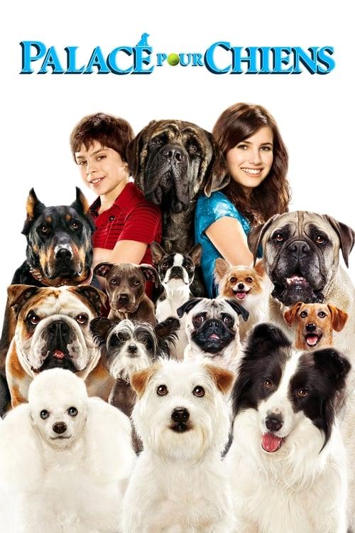 Film Palace pour chiens En Bonne Qualité Hd 720p