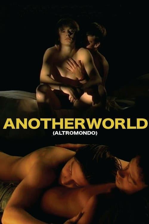 Anotherworld (2008) Poster