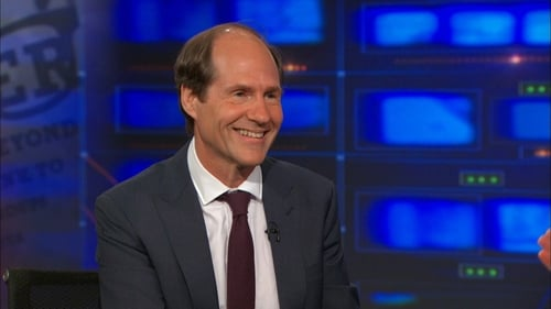The Daily Show with Trevor Noah: Season 20 – Épisode Cass Sunstein