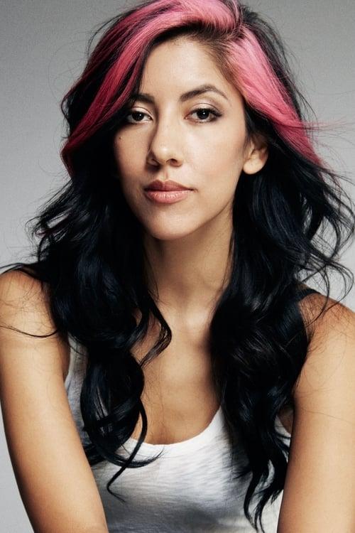 Kép: Stephanie Beatriz színész profilképe