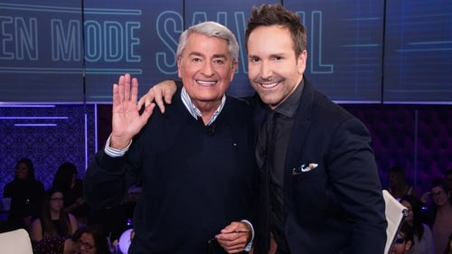 En mode Salvail: Season 4 – Episode Episode 37