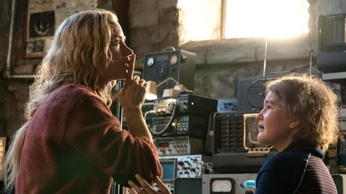 A Quiet Place - If they hear you, they hunt you. - Azwaad Movie Database