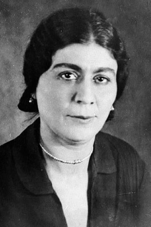 Aziza Mammadova
