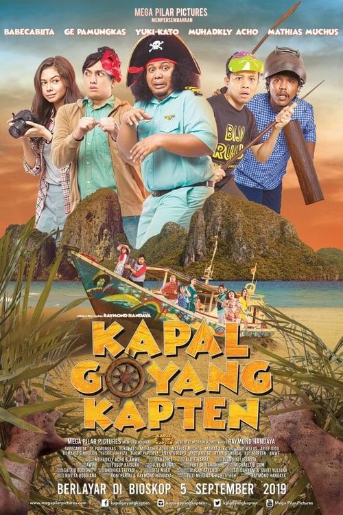 Film Kapal Goyang Kapten Kostenlos In Deutsch