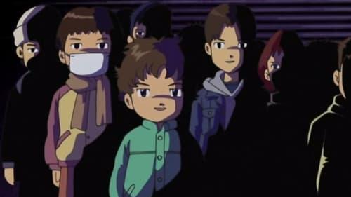 Assistir Digimon Digital Monsters S02E44 – 2×44 – Dublado