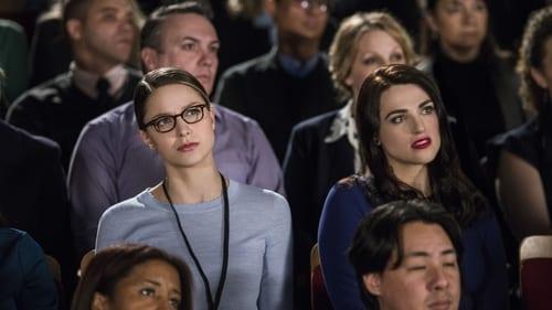 Supergirl - Season 2 - Episode 18: Ace Reporter