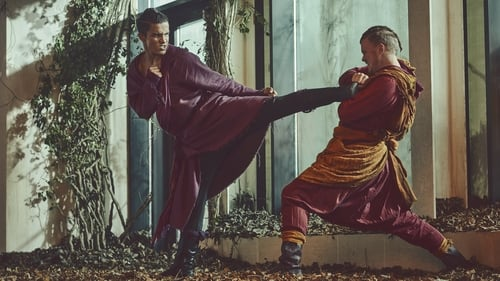 Into the Badlands Season 02 (2015) Complete