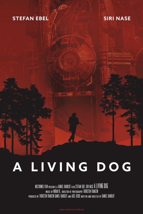 Assistir Filme A Living Dog Em Português