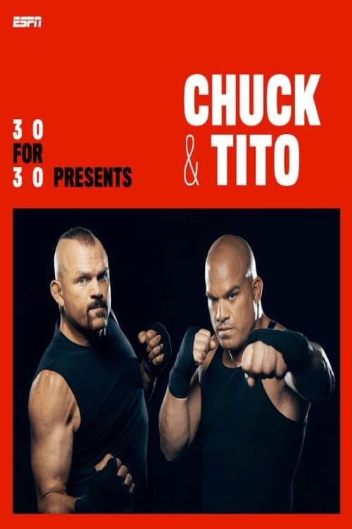 Chuck & Tito (2019)
