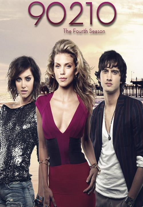 Watch 90210 Season 4 in English Online Free