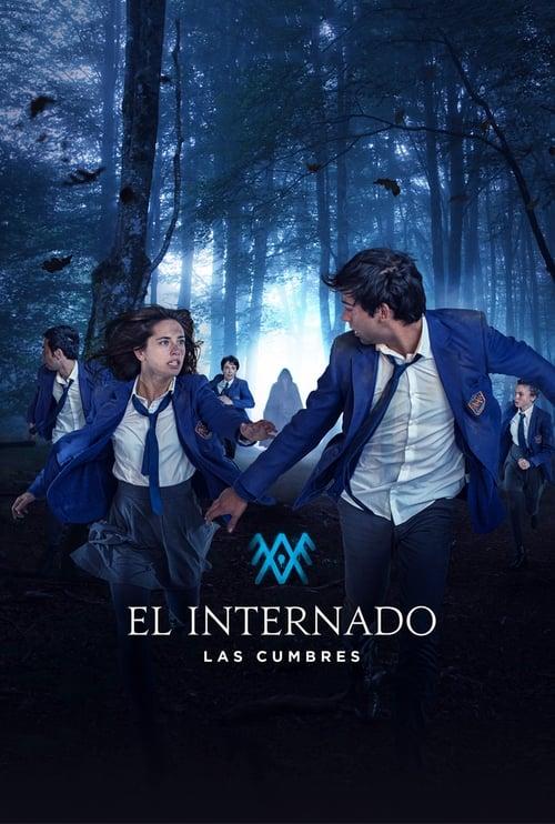 El internado: Las Cumbres Season 1 Episode 3 : Episode 3