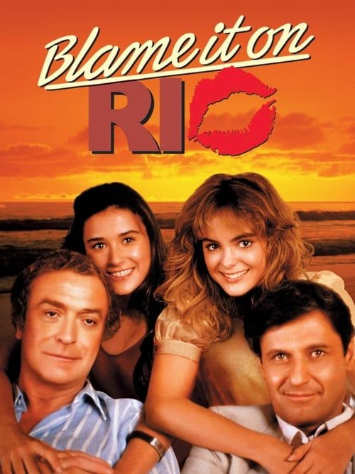Watch Blame It on Rio (1984) Full Movie
