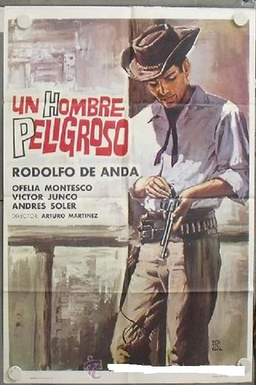 Un hombre peligroso (1965)