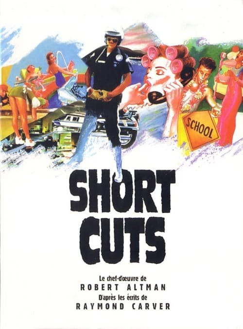 Regarder Short Cuts (1993) Streaming HD FR