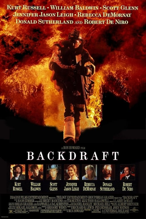 Watch Backdraft (1991) Full Movie