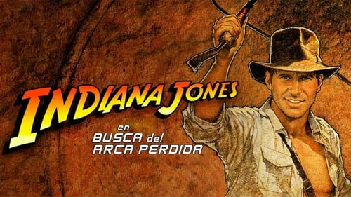 Raiders of the Lost Ark - Indiana Jones - the new hero from the creators of JAWS and STAR WARS. - Azwaad Movie Database