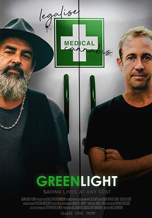 you immediately watch Green Light or download