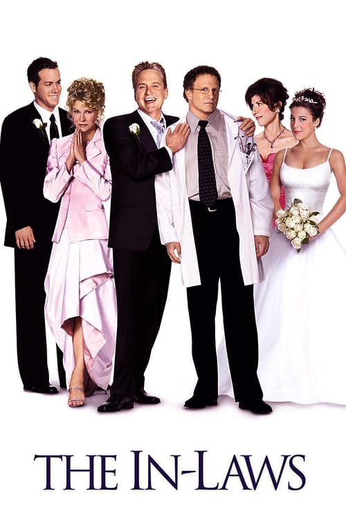 The In-Laws pelicula completa
