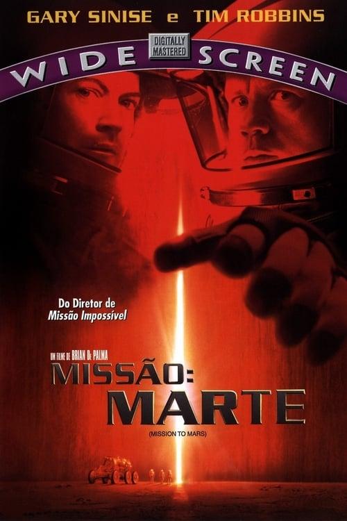 Filme Missão: Marte Online