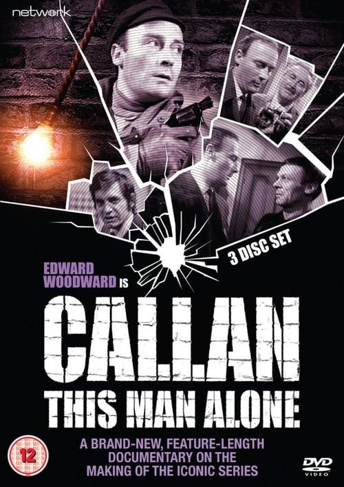 Regarder Le Film Callan: This Man Alone En Ligne