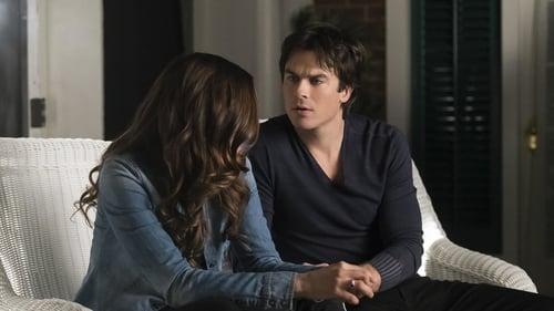 The Vampire Diaries: Season 6 – Episod Because