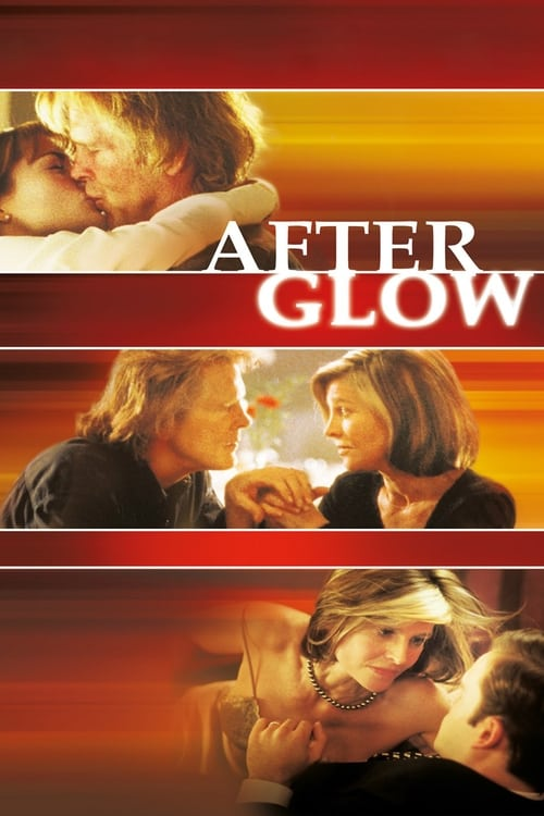 Afterglow (1997) Poster