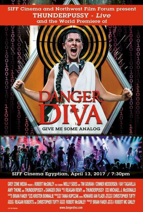 Danger Diva (2017)