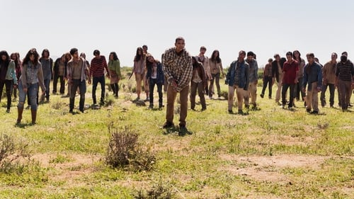 Fear the Walking Dead - Season 2 - Episode 8: Grotesque