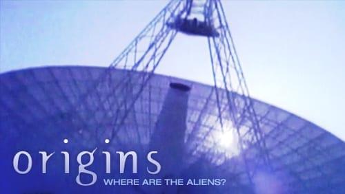 NOVA: Season 32 – Episode Origins: Where Are the Aliens?