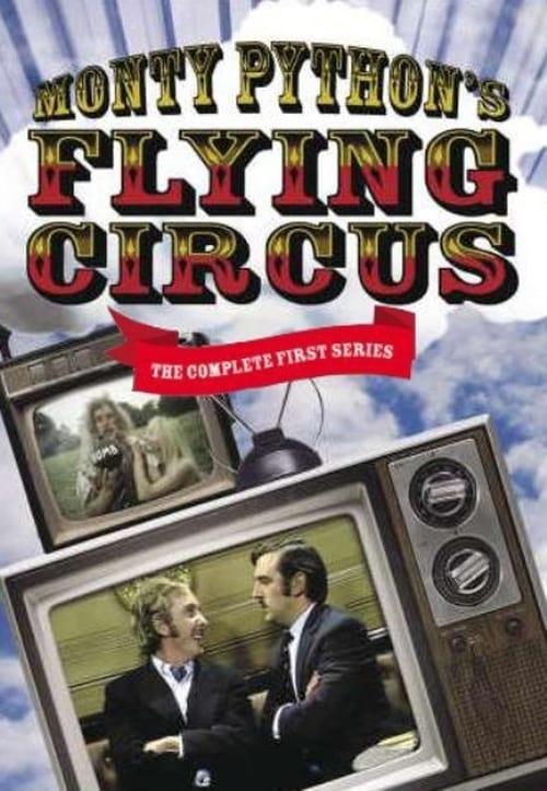 Monty Python's Flying Circus: Season 1