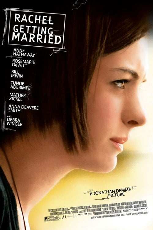 Streaming Rachel Getting Married (2008) Movie Free Online