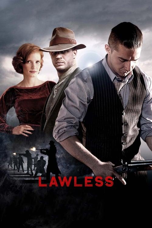 Watch Lawless (2012) Full Movie
