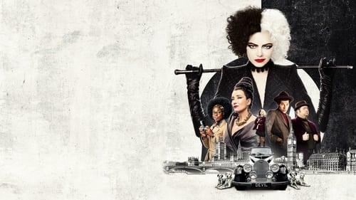 Les Sous-titres Cruella (2021) dans Français Téléchargement Gratuit | 720p BrRip x264