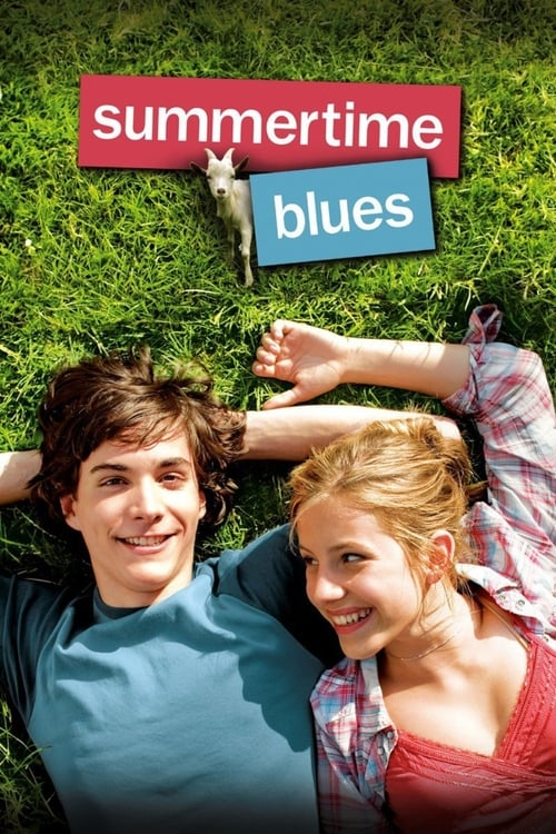 Summertime Blues (2009)