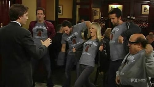 It's Always Sunny in Philadelphia - Season 5 - Episode 12: The Gang Reignites the Rivalry
