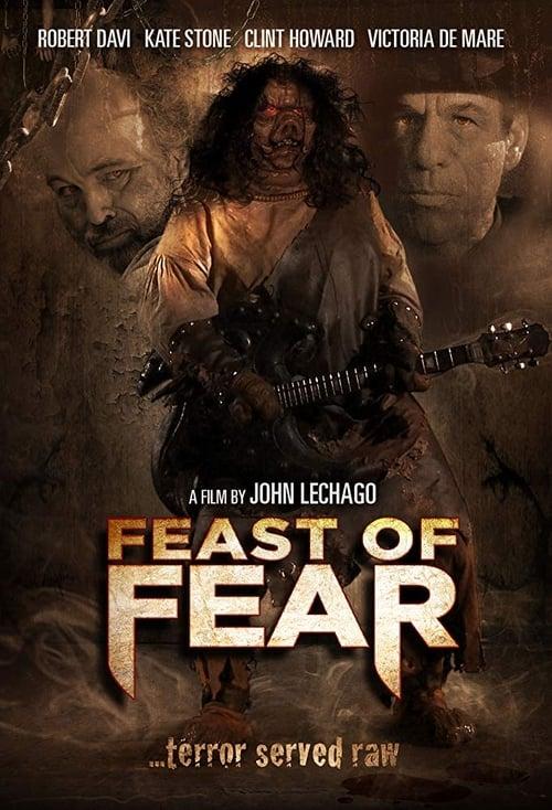 Feast of Fear Vidéo Plein Écran Doublé Gratuit en Ligne 4K HD