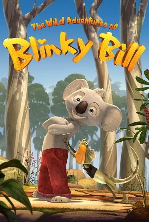 The Wild Adventures of Blinky Bill (2018)