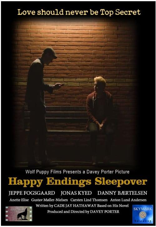 Happy Endings Sleepover The link