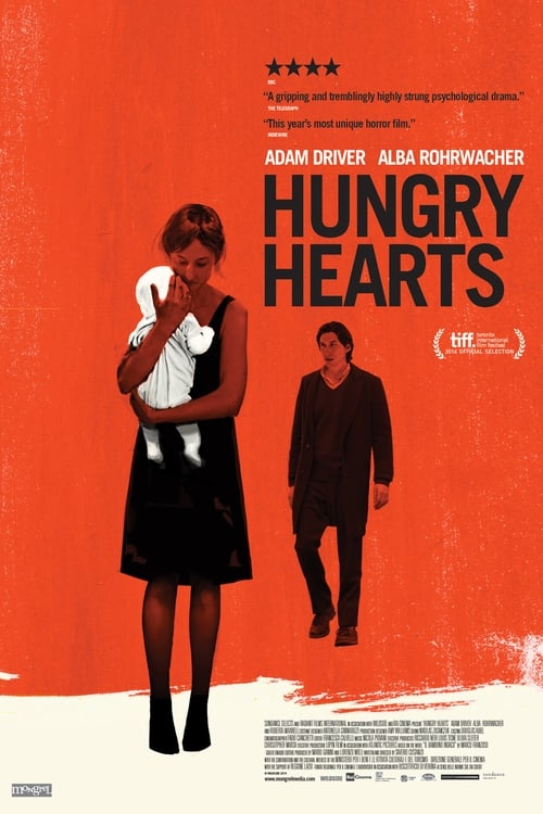 Download Hungry Hearts (2015) Full Movie