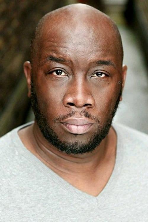 Mark Asante
